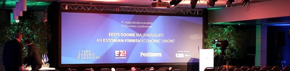Majanduskonverents